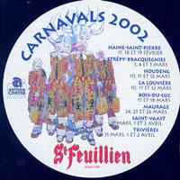 Beer coaster stfeuillien-5