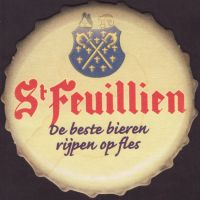 Beer coaster stfeuillien-50-small