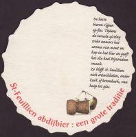 Beer coaster stfeuillien-50-zadek-small