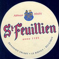 Beer coaster stfeuillien-6