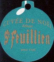 Beer coaster stfeuillien-8