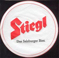 Pivní tácek stiegl-10