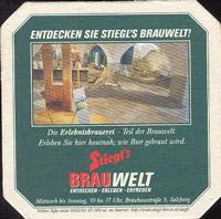Pivní tácek stiegl-12-zadek