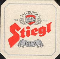 Pivní tácek stiegl-16
