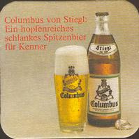Pivní tácek stiegl-8-zadek