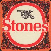 Pivní tácek stone-12-small