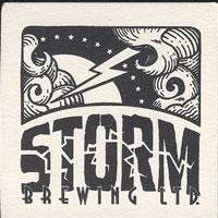 Pivní tácek storm-1