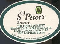 Pivní tácek stpeters-1