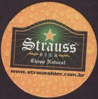Beer coaster strauss-bier-2-oboje-small