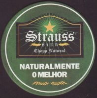 Beer coaster strauss-bier-3-small