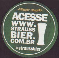 Beer coaster strauss-bier-3-zadek-small