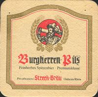 Beer coaster streck-brau-2
