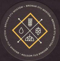 Pivní tácek stu-mostow-1-small