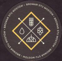Pivní tácek stu-mostow-2-small