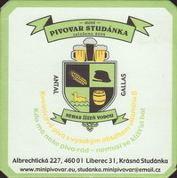 Pivní tácek studanka-2-small