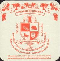 Pivní tácek studanka-4-small