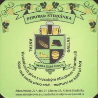 Pivní tácek studanka-6-small