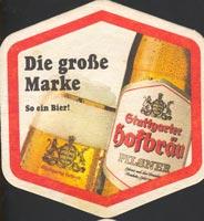 Pivní tácek stuttgarter-hofbrau-1