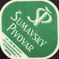 Pivní tácek sumavsky-1-small