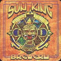 Beer coaster sun-king-1-small