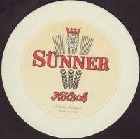 Pivní tácek sunner-13-zadek-small