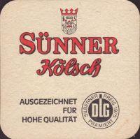 Pivní tácek sunner-15-small