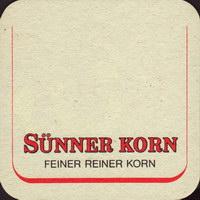 Pivní tácek sunner-4-zadek-small