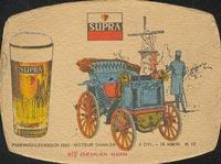 Pivní tácek supra-1