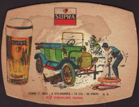 Beer coaster supra-12-small