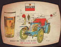 Beer coaster supra-14-small