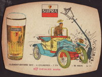 Beer coaster supra-15-small