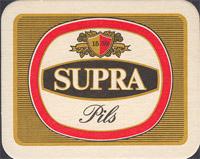 Pivní tácek supra-2