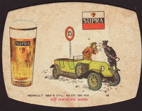 Beer coaster supra-37-small