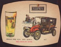 Beer coaster supra-45-small