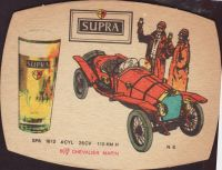 Beer coaster supra-46-small