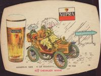 Beer coaster supra-48-small