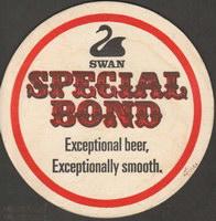 Beer coaster swan-11-oboje-small