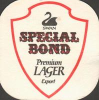Beer coaster swan-12-oboje-small