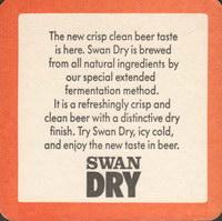 Beer coaster swan-15-zadek-small
