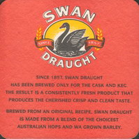 Beer coaster swan-16-zadek-small