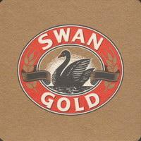 Beer coaster swan-18-small