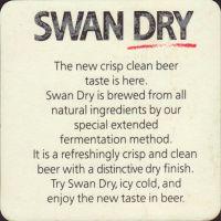 Beer coaster swan-24-zadek-small