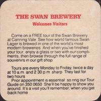 Beer coaster swan-25-zadek-small