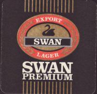Beer coaster swan-27-small