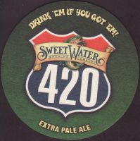 Pivní tácek sweetwater-1-zadek-small
