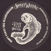Pivní tácek sweetwater-2-zadek-small