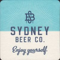 Pivní tácek sydney-beer-co-1-small