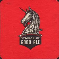 Pivní tácek symbol-of-good-ale-1-small