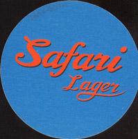 Beer coaster tanzanian-2-zadek