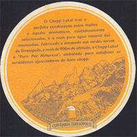 Beer coaster teresopolis-1-zadek